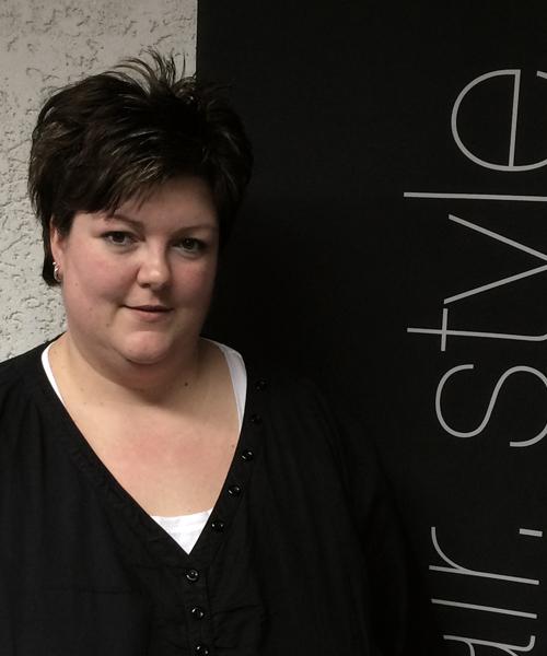 Melanie Marschallek - Friseurin / Topstylistin