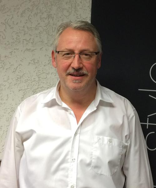 Martin Allermann - Inhaber und Friseurmeister