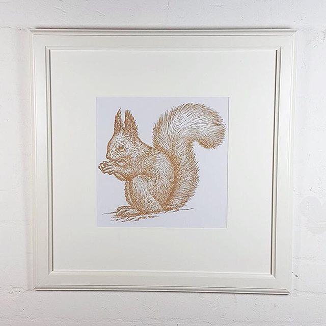 You can use as many modern forms of technology & tools as you can get your hands on but there's nothing better than the traditional method of etching. . This squirrel is etched directly onto a luxury card stock surface which give it a sharp & detailed finish. If squirrels aren't your thing then get creative & let us bring your ideas to life! . Get in touch, drop us a DM or find us on Facebook - www.blackrosedesignsuk.com . #traditionaldesign #originaldesign #traditional #traditionaletching #smallbusiness #wooddesign #locallymade #uniquegifts #interiordecoration #laseretched #customdesigns #laserengraved #woodworker #craftsman #woodcraft  #vintageart #modernart #madeinscotland #woodcraft #custom #wood #creative #creativethinking #woodporn #acrylic #justacard #marketing #advertising #squirrel #squirrelsofinstagram