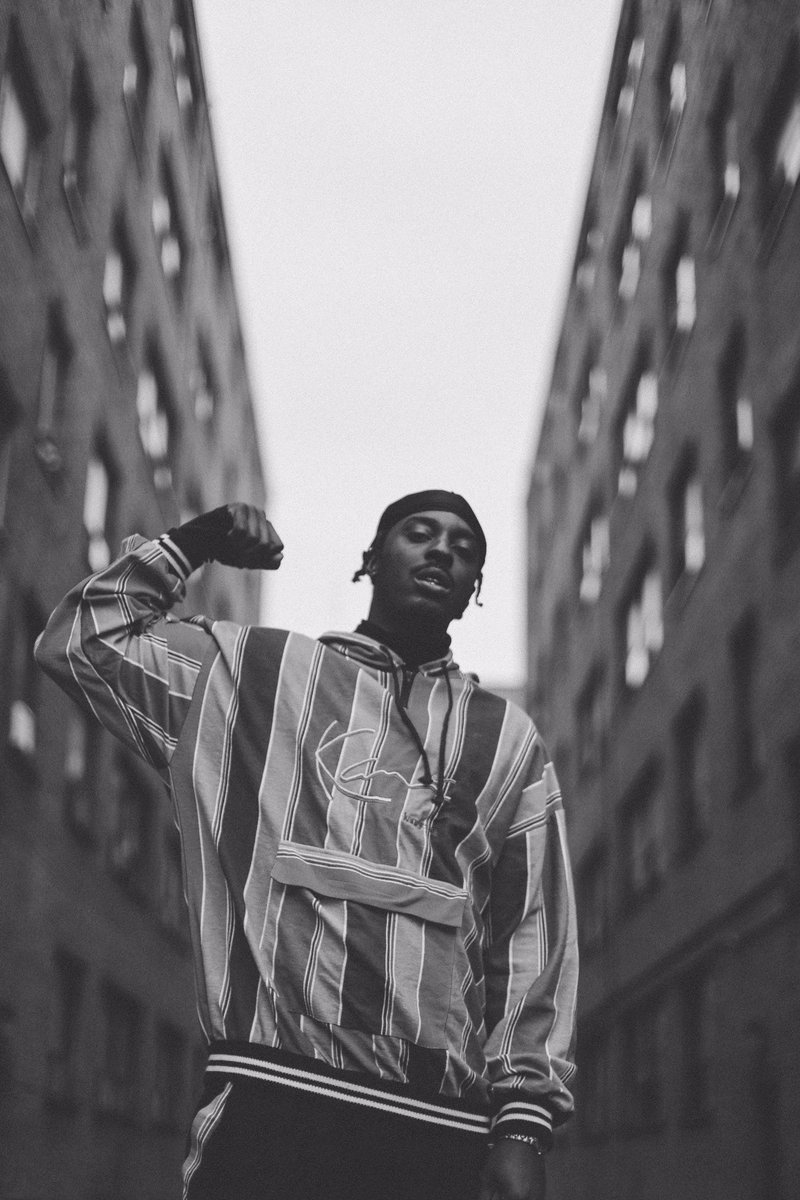 Sean Leon is Toronto's Workaholic Rapper Becoming a DIY Superstar - via Hunger Magazine
