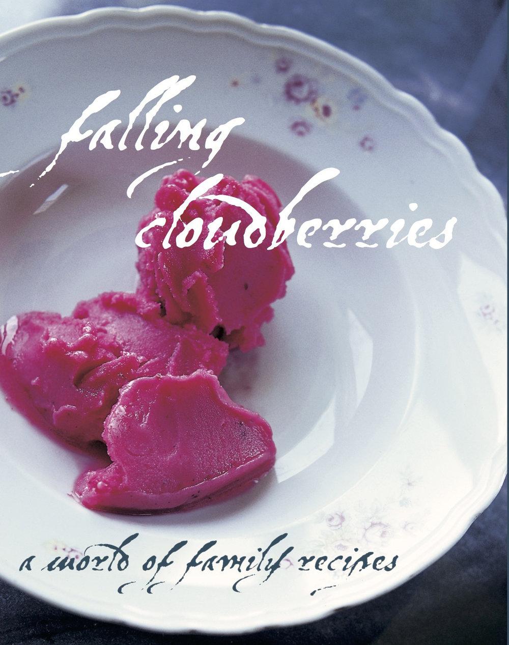 Murdoch - Falling Cloudberries - 9781740453646.jpg