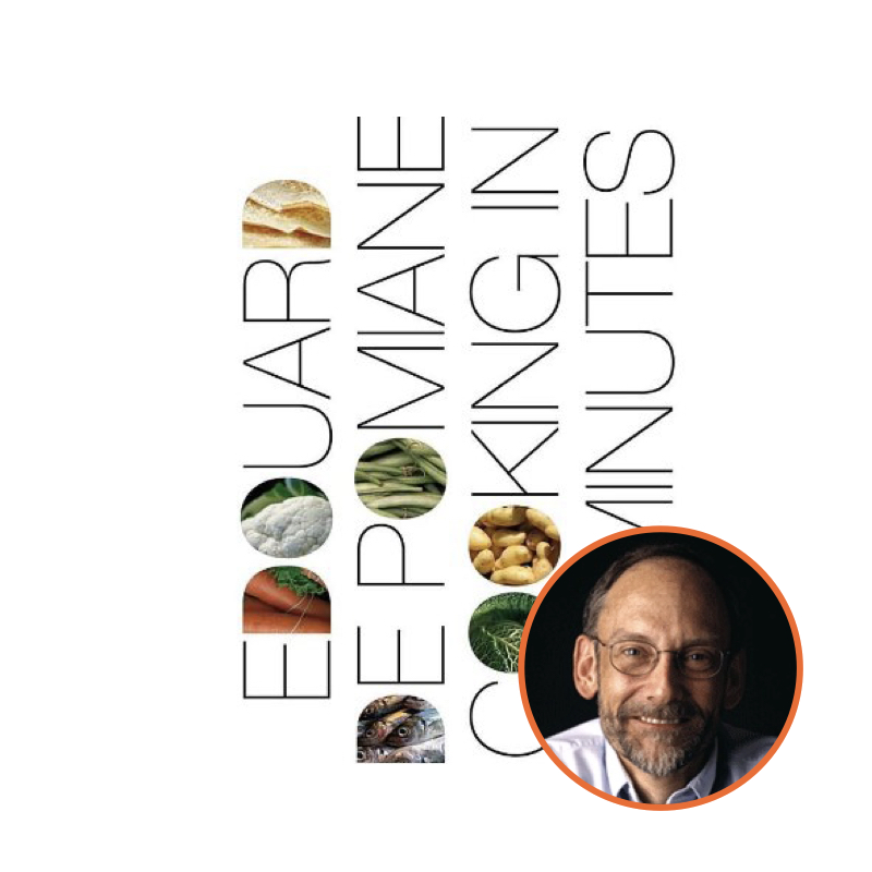 Harold McGee recommends Edouard de Pomiane