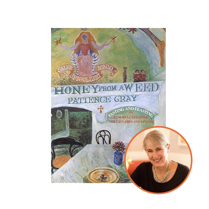 Deborah Madison recommends Patience Gray