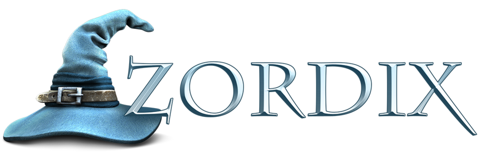 Zordix