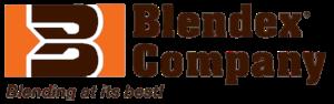 Blendex custom food blends dry