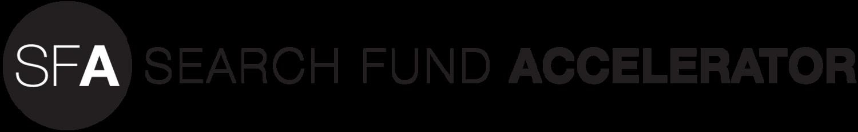Interns — Search Fund Accelerator