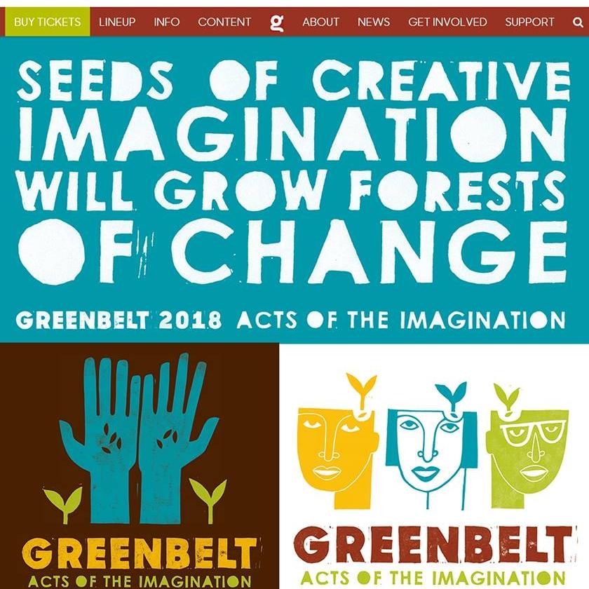 greenbelt -
