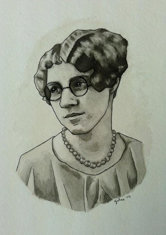 Clara Tooke