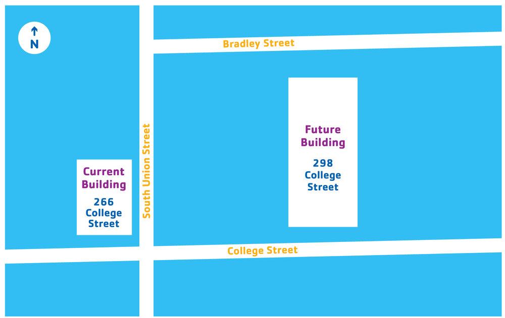 Ymca south college street