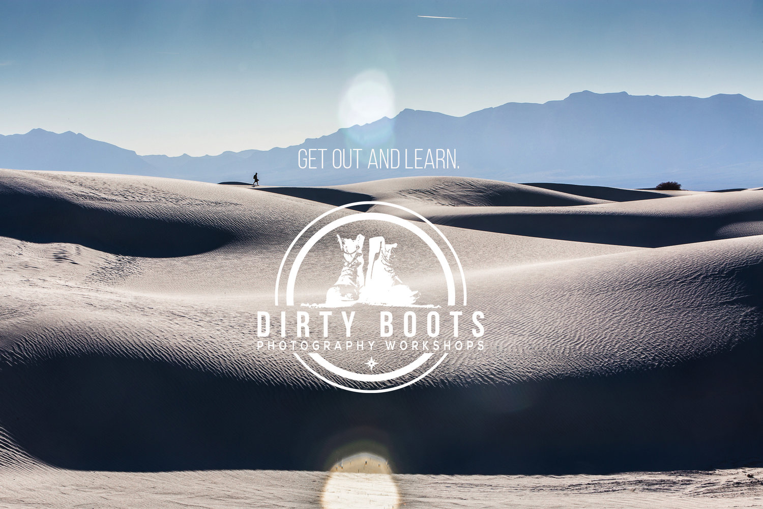 Dirty Boots Workshops