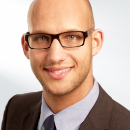 Dr. Benedict Carstensen, Arzt, MHBA Robert-Bosch-Krankenhaus Stuttgart
