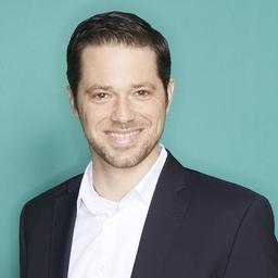 Dr. Nils Christiansen Digital sales, Amazon.com Schwerpunkte: Prozessanalyse, Digitalisierung