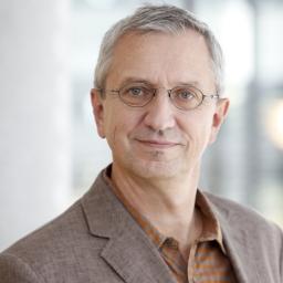 Prof. Dr. Oliver Schöffski FAU Erlangen-Nürnberg Professor für Gesundheitsökonomie