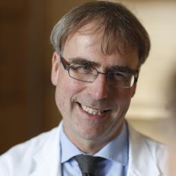 Prof. Dr. med. Clemens Becker, Chefarzt Robert-Bosch-Krankenhaus Stuttgart Geriatrie und geriatrische Rehabilitation