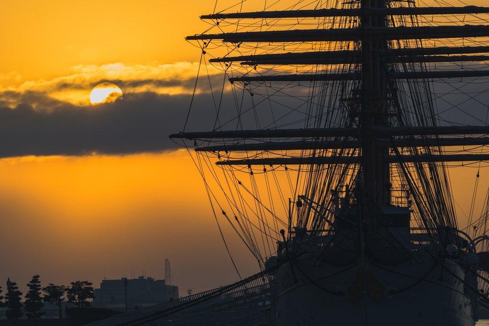 Sailing Boats -