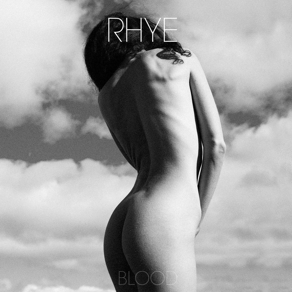 1. Rhye // 'Blood'