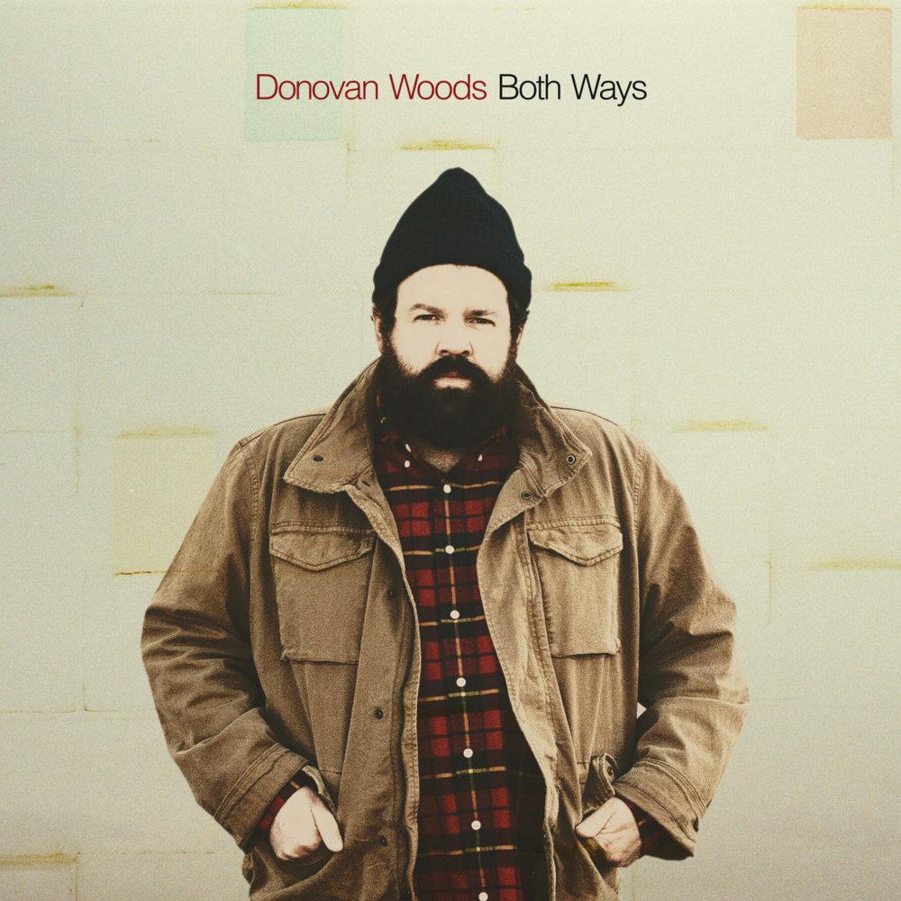 10. Donovan Woods // 'Both Ways'