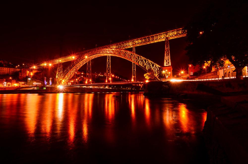 Ponte Don Luis