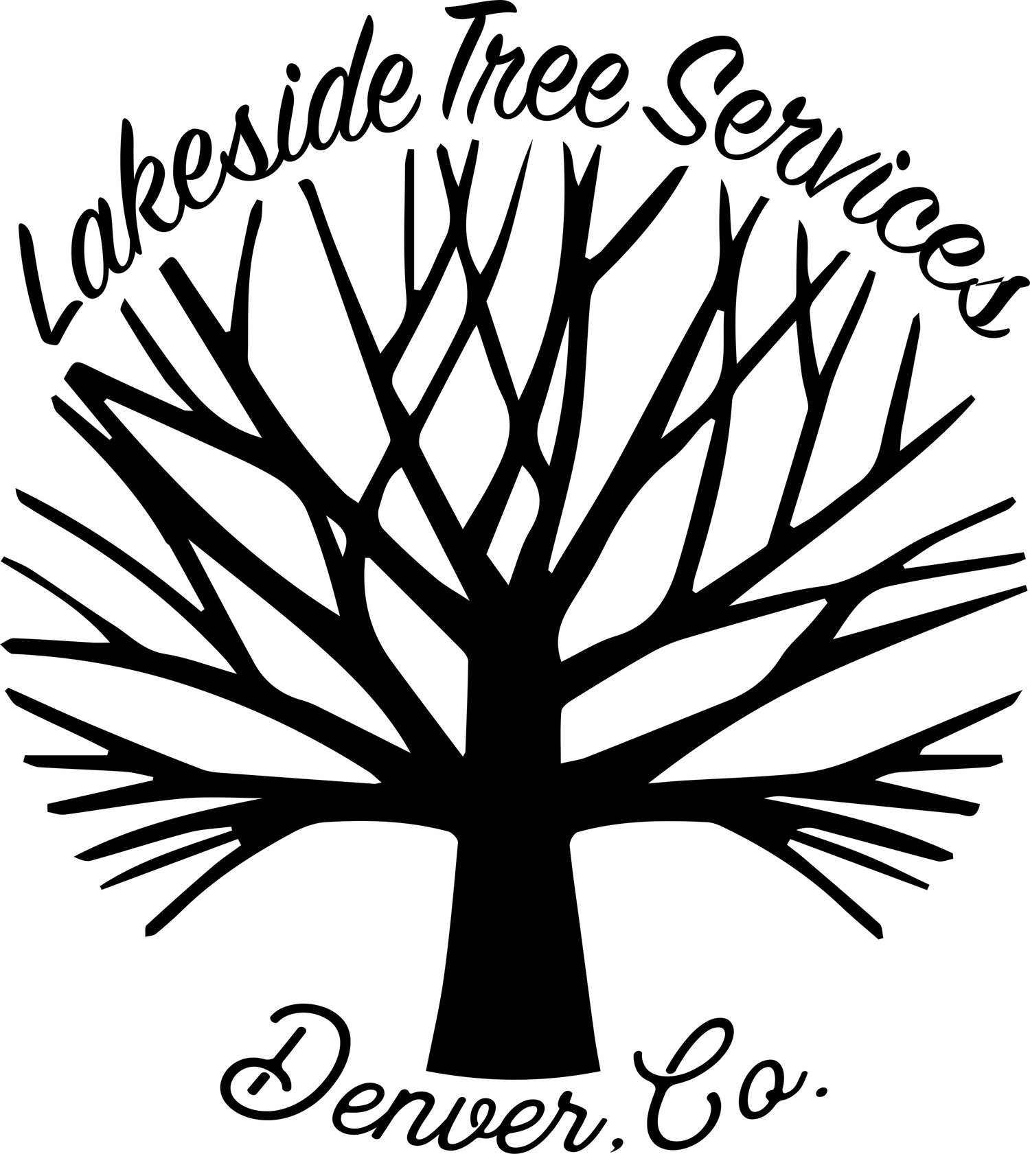 Lakeside Tree Services