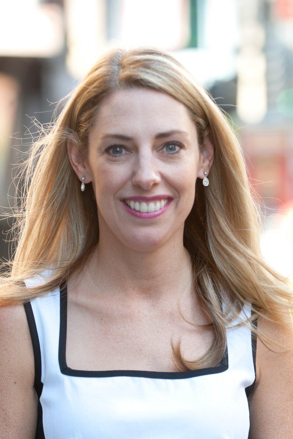 Sarah Risch