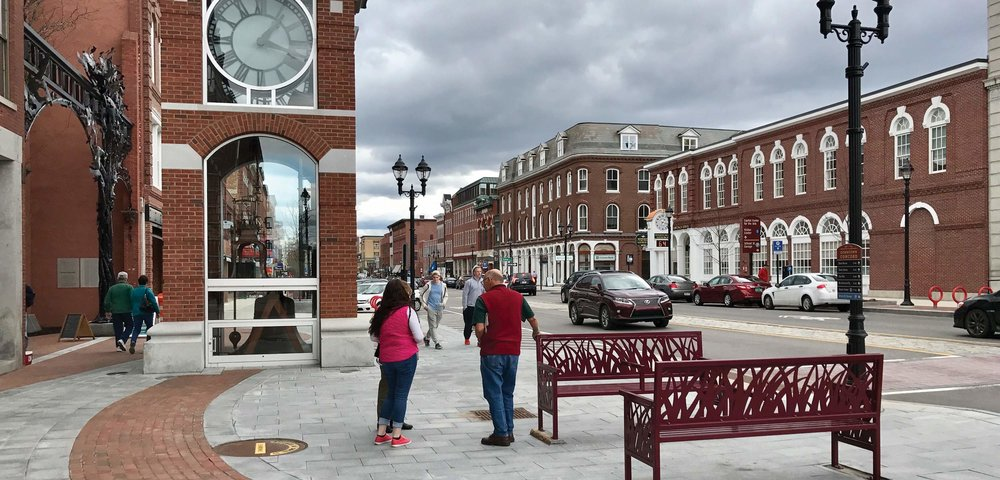 Concord NH Receives Awards