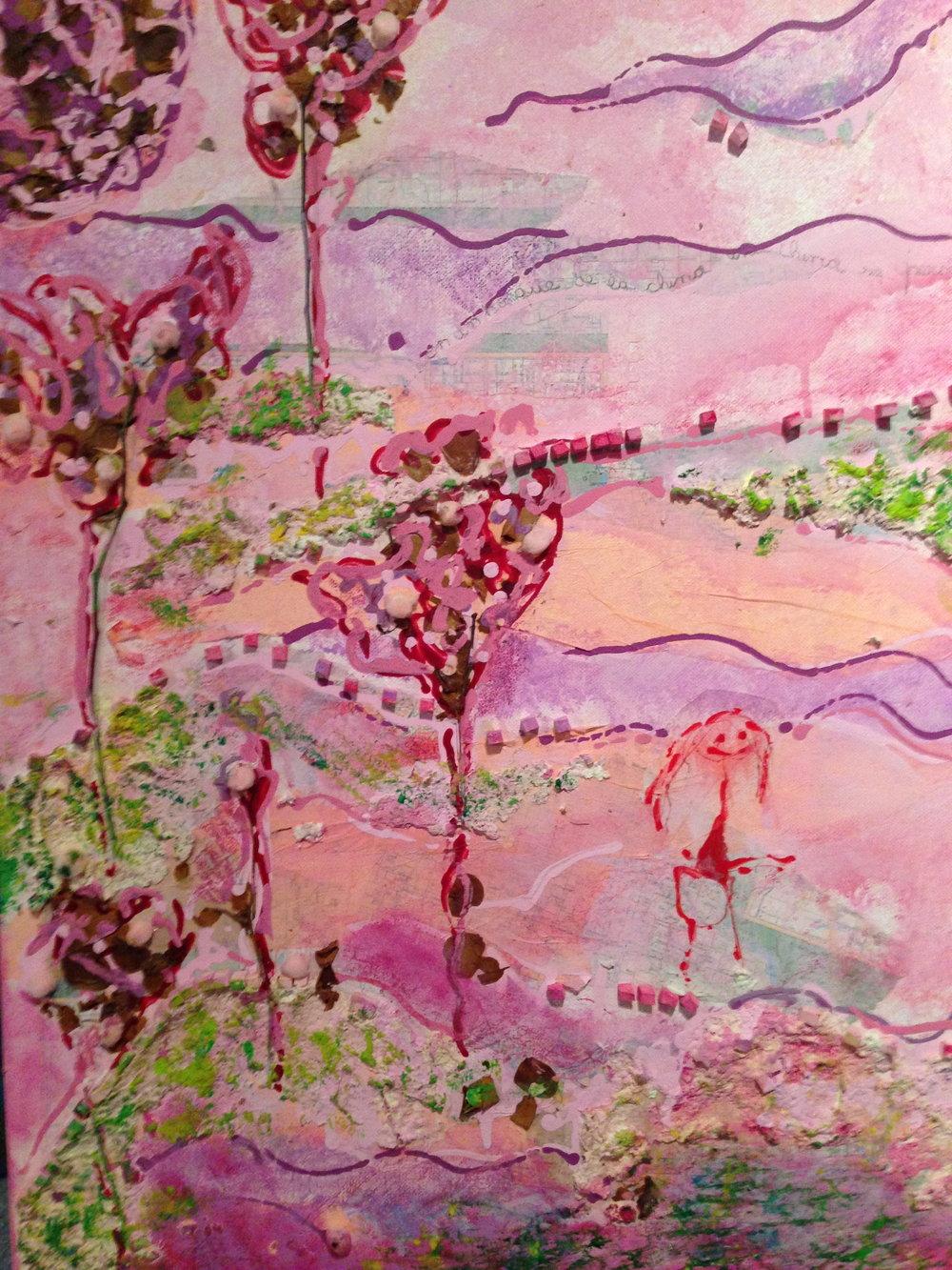 Dali's Secret Garden