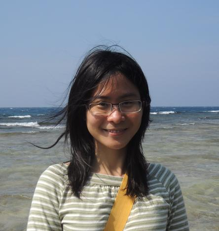 Wei Weng.  Shot in Lamay island, Taiwan by Juin Weng