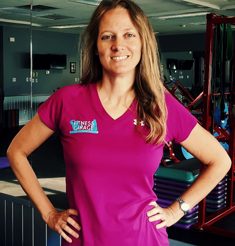 Trainers u2014 fitness garage