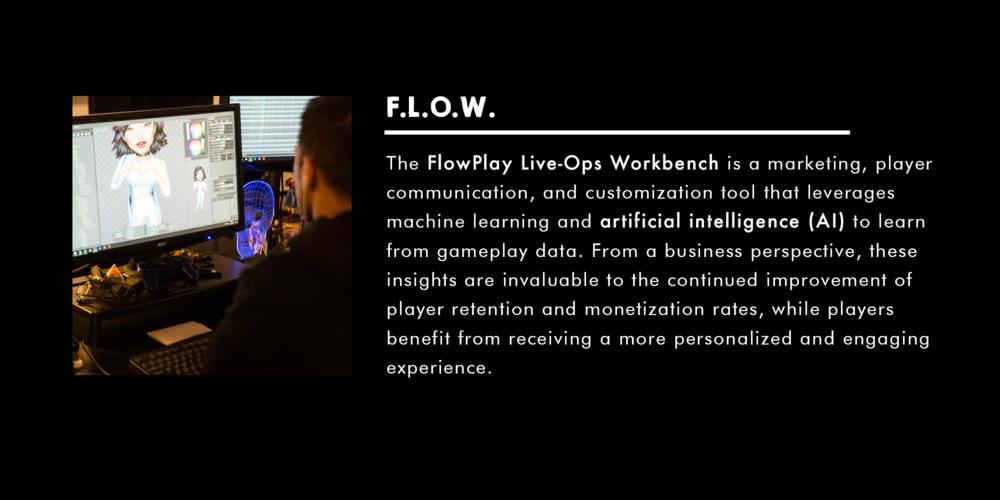F.L.O.W.