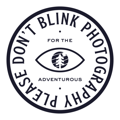please don't blink- wedding photography for the adventurous