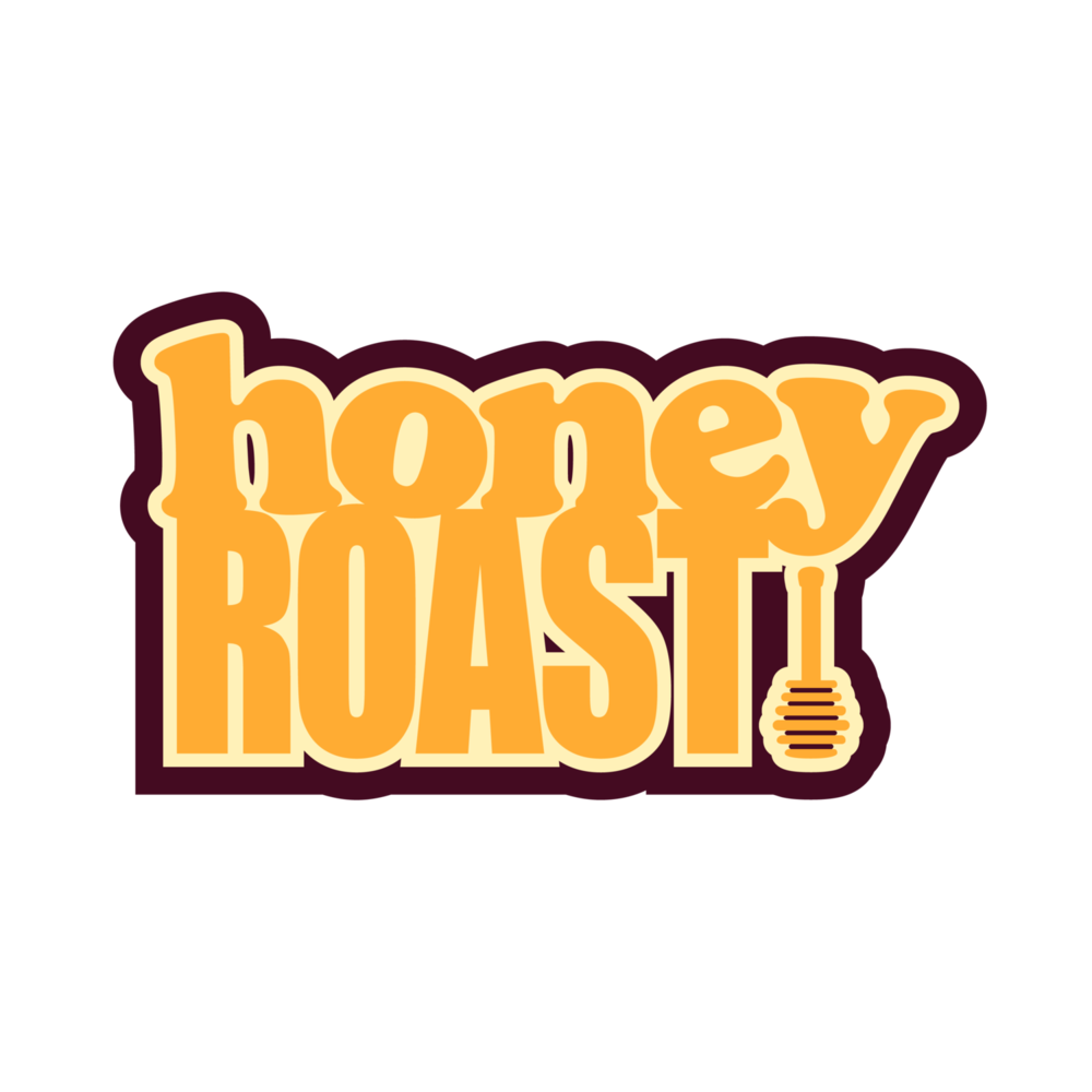 "Honey Roast  is a hope punk podcast. Every other week guest stars ""roast"" a creator that they love and are inspired by. (Co-Producer/Sound Designer)"