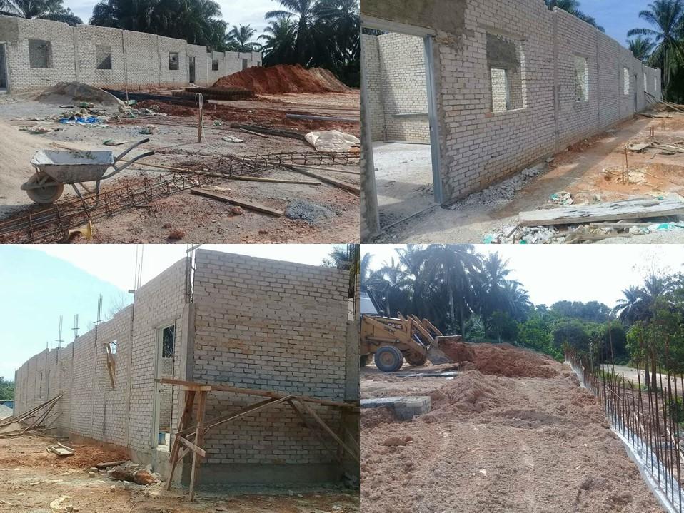 MDDB sanctuary: Current progress as of December 2017.