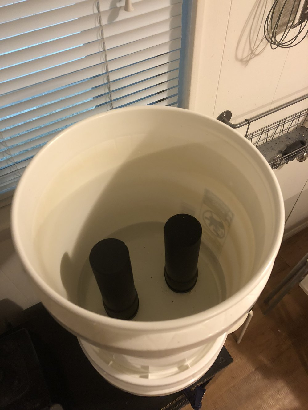Now one of the major reasons the Berkey filters are so much more effective at removing impurities is because the water flows through the filters at a much ...