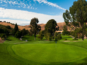 Playday at Franklin Canyon GC - August 13Golf Course Website