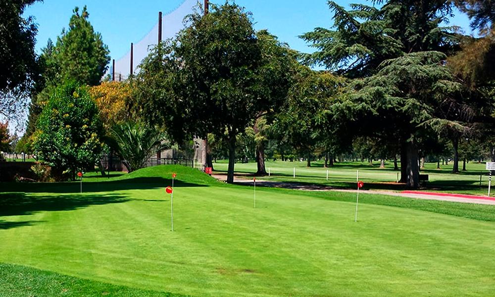 Playday at Manteca - October 15Golf Course Website