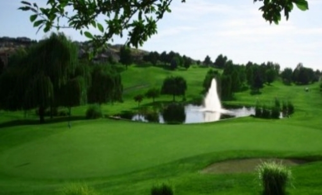 Playday at Canyon Lakes GC - July 16Golf Course Website