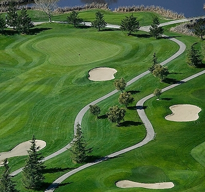 Playday at Rooster Run - July 23Golf Course Website