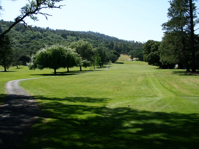Playday at Ukiah - September 17Golf Course Website