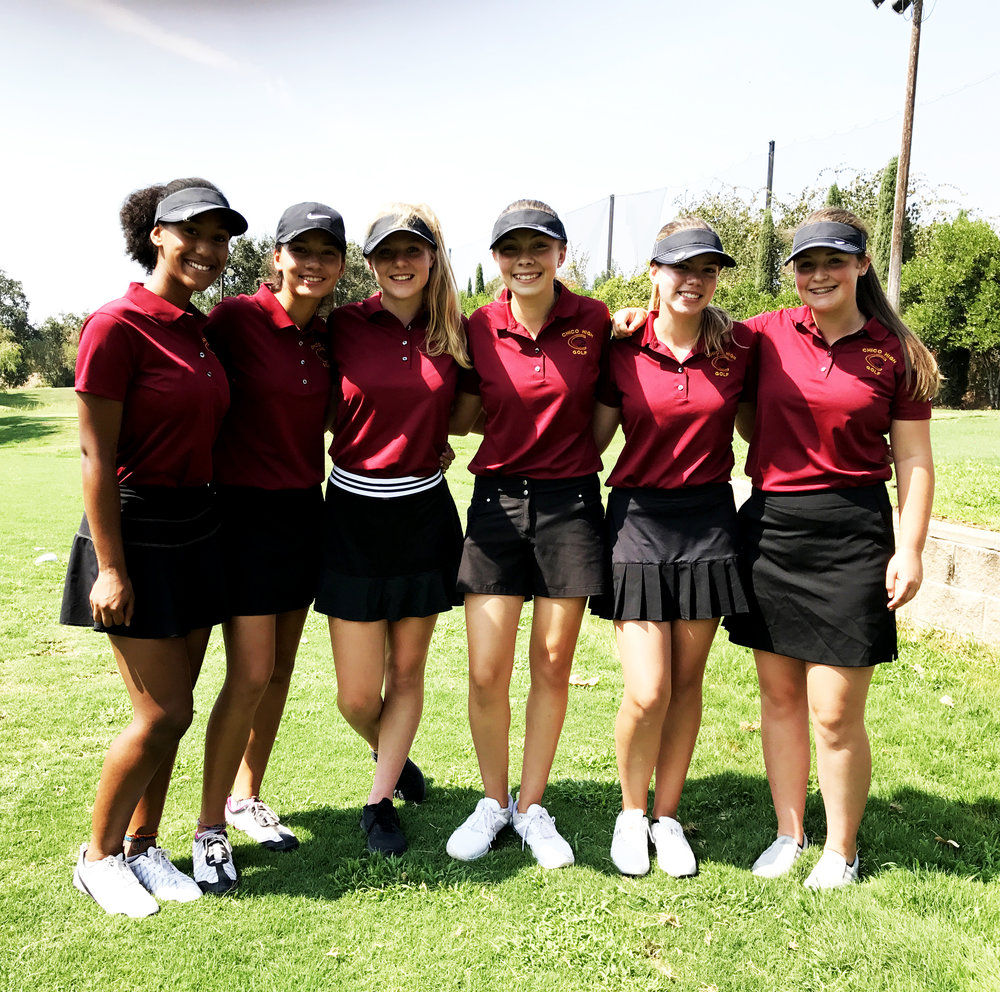 Chico High School Girls Golf.JPG