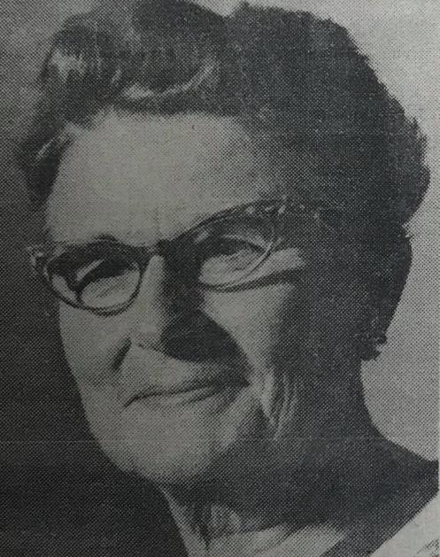 Mrs. Arthur Valine