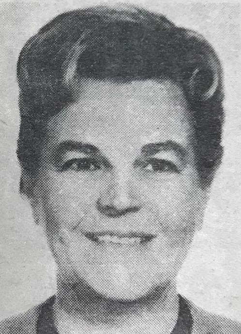 Elizabeth Brand
