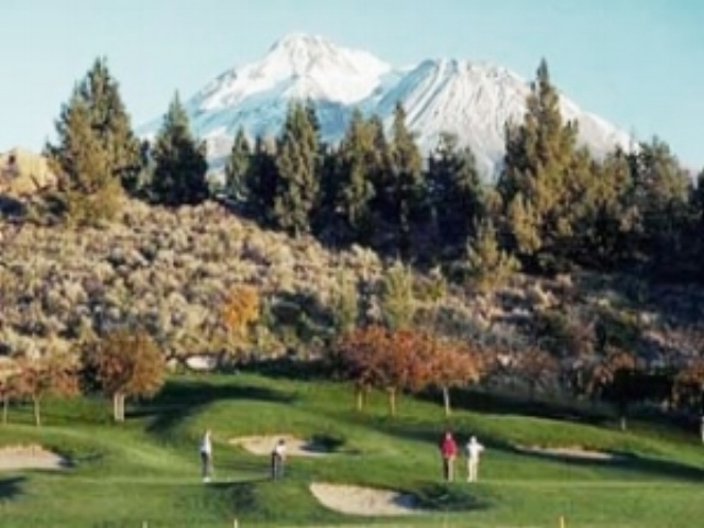 Playday at Lake Shastina - August 20Golf Course Website