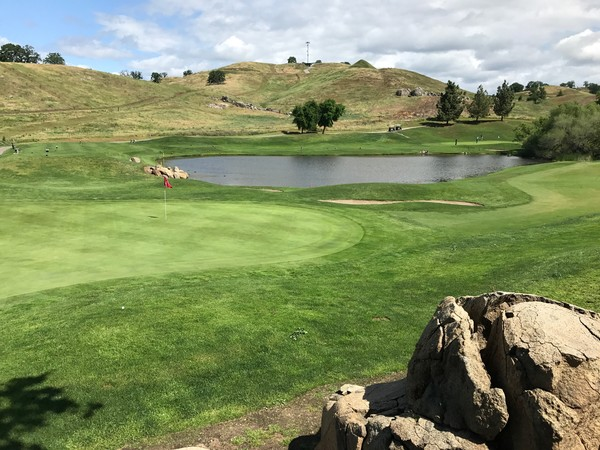 Playday at Eagle Springs - April 29Golf Course Website
