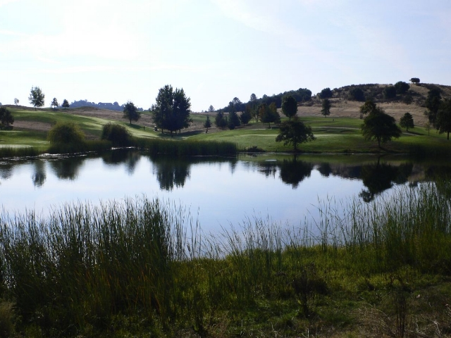 Playday at Mountain Springs - May 21Golf Course Website