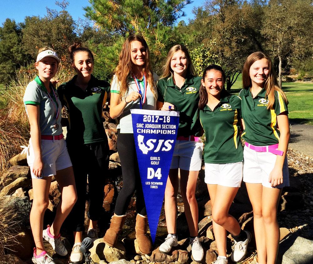 Placer HS Girls Golf Team (2).JPG