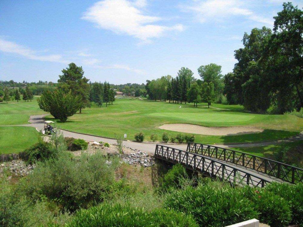 Team Play at La Contenta - June 19-20Golf Course Website