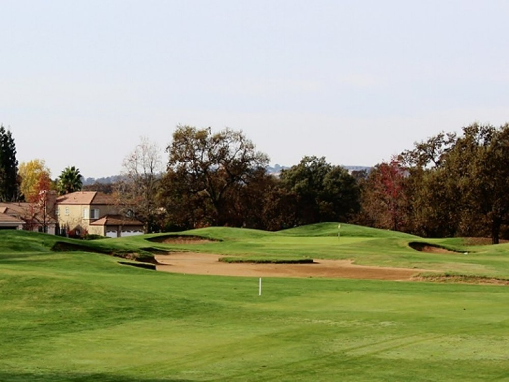 Playday at Castle Oaks - July 18Golf Course Website