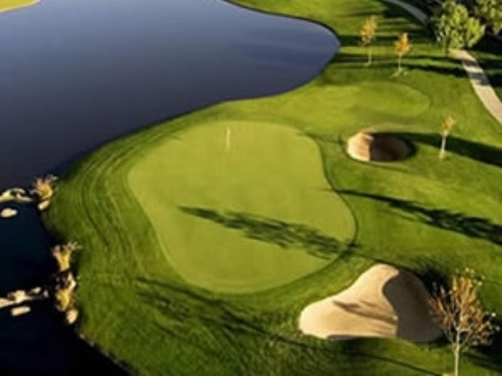 Annual Meeting & Golf at Brentwood - August 15Golf Course Website