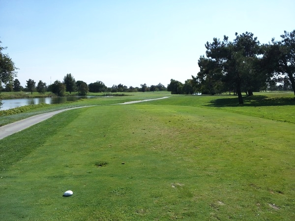 Playday at Micke Grove - May 2Golf Course Website