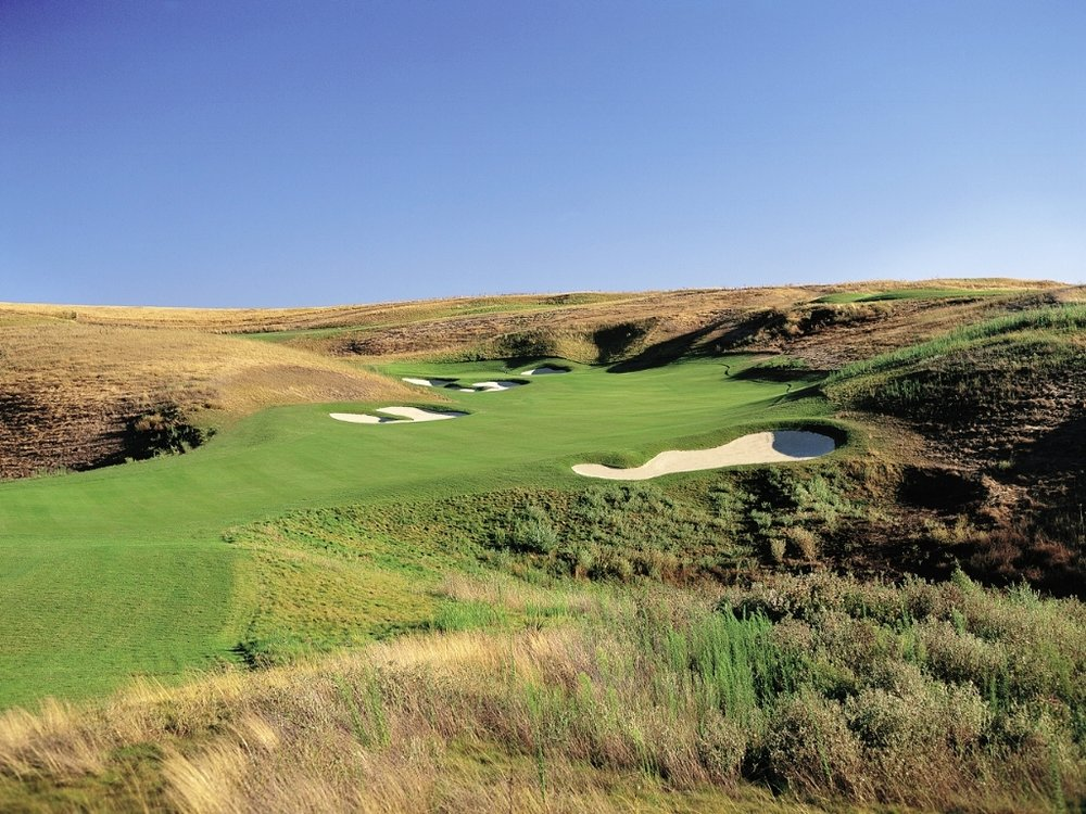 TOCC at Poppy Ridge - November 6Golf Course Website
